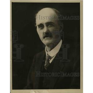 1919 Press Photo James Sexton General Secretary National Union of Dock Laborers