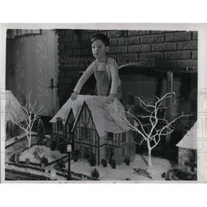 1917 Press Photo Jimmy McGranahan - nex67450