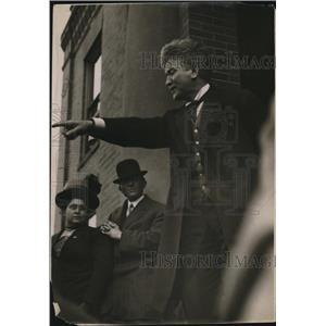 1912 Press Photo Robert La Follette - nex71250