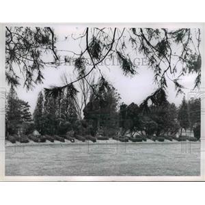 1965 Press Photo Park at North Olmsted Ohio - cvb02915