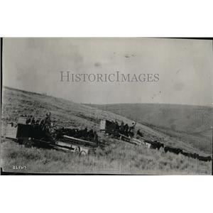 1928 Press Photo Rucher Enterprise Oregon - spa00248