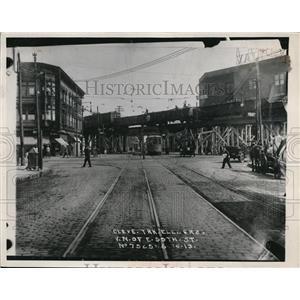 1952 Press Photo Owned by Mrs. Wm. Hein 2012 Brainard Avenue - cva89194