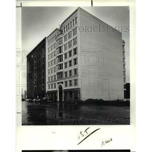 1990 Press Photo Western Reserve Building - cva83914