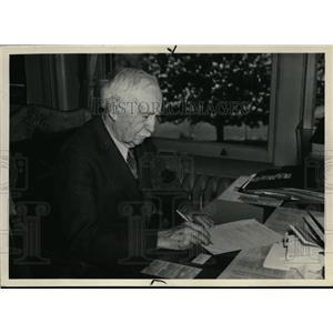1939 Press Photo D.E.A. Byron - spa02483