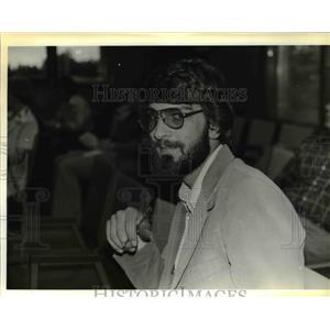 1980 Press Photo Greg Lomnicki, PSU Urban Studies Dept, grad student - ora53327