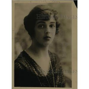 1918 Press Photo Lady Amy Gwendelyn Gordon Lennox marry Capt.James Stuarts Coats