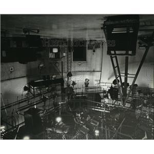 1979 Press Photo WTMJ - TV - mja17130