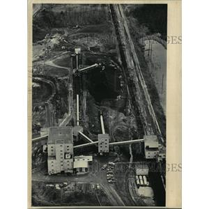 1984 Press Photo Acid Rain Series - mja00622