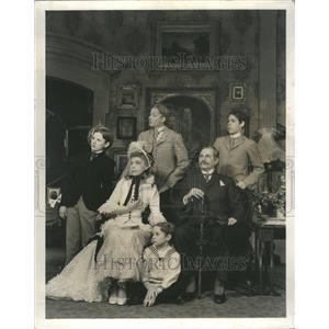 1940 Oothout Zabriskie Whitehead Press Photo - RRR77159