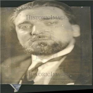 1926 Press Photo Dino Grandi Italian Fascist Politician - RRY27671
