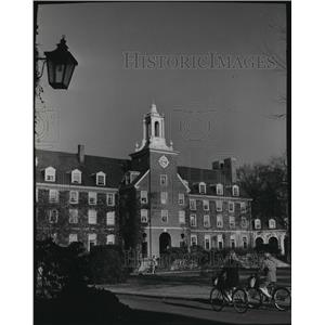 1848 Press Photo Smith College-North Hampton, Mass. - mja55498