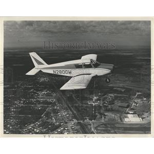 Piper Aircraft Corporation - RRX84811