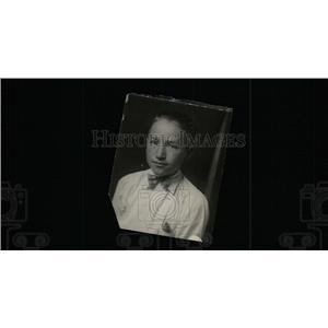 1929 Press Photo Willard Haselbush Columbine Cassie - RRW79831