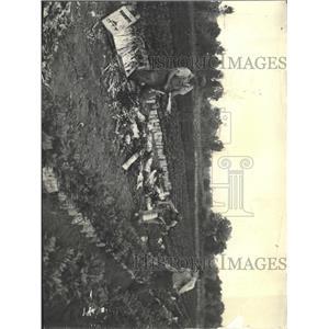 1939 Press Photo Colorado Denver Newspapers tempting - RRX95031