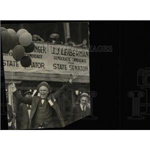 1922 Press Photo Julius Aichele Election fraud - RRW78397