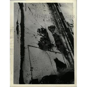 1937 Press Photo Aerial Siberian Border Matsiefskaya - RRX71661