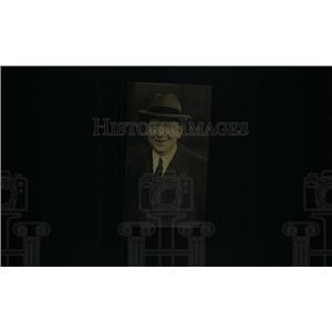 1930 Press Photo Alden Little Executibe Secretary - RRX45285