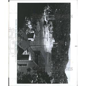 1957 Press Photo Yamenties tribesman Red Sea Kingdom - RRX94227