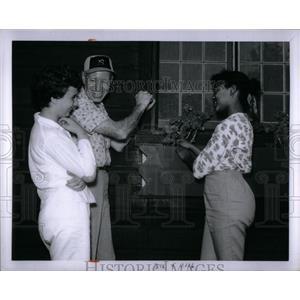 1963 Press Photo Judith Adams Australian politician - RRX22009