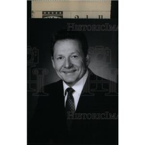 1994 Press Photo Jimmy Rutherford NHL General Manager - RRX39323