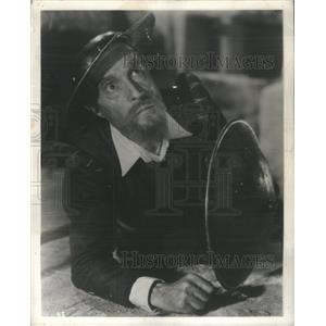 1950 Press Photo Rafael Rivelles - RSC39347
