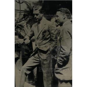 1932 Emory Scott Land, Rear Admiral of the U.S. - RRX41589