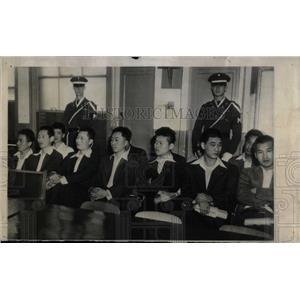 1951 Press Photo International Communist Espionage - RRW88469