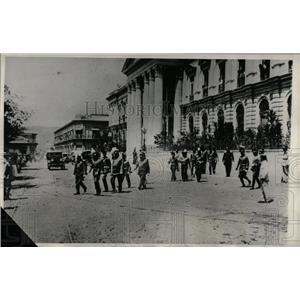1931 Press Photo Palacio Nacional San Salvador - RRX61373