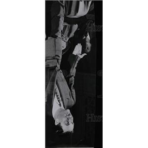 1953 Press Photo Charles Bradley Templeton Canadian - RRW96803