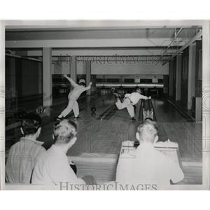 1949 Press Photo Boys Town - RRW06257