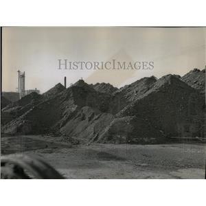 1946 Press Photo E.L. Hedstrom Coal Company Illinois