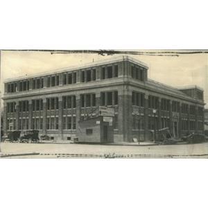 1923 Press Photo Denver Co. Schools - RSC86861