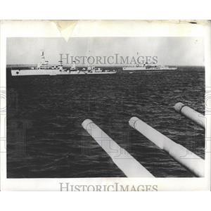 1939 Press Photo Russian Navy Ships - RRX99165