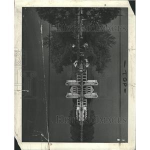1947 Press Photo Denver Co City park - RRX95069
