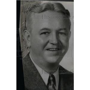 1951 Press Photo Bill Slater - RRX45977