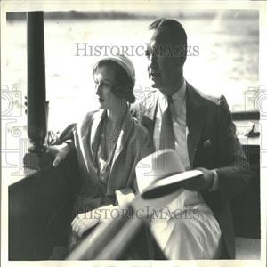 1932 Press Photo Director John Considine Jr