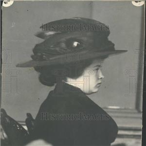 1900 Press Photo Marce Morley