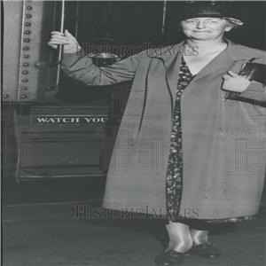 1932 Press Photo Franklind Boston Dewson Mary Roosevelt