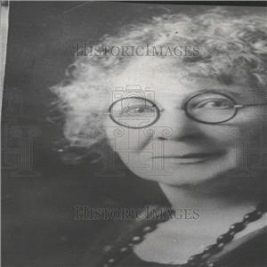 1936 Press Photo Founder Denver Woman's Press Council