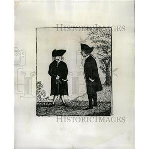 1958 Press Photo Encyclopedia Britannica Colin Andrew - RRW24451
