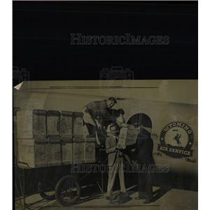 1936 Press Photo Social security movie Designed Denver - RRX68125