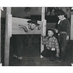 1950 Press Photo Des Plains Cook County Illinois O Hara
