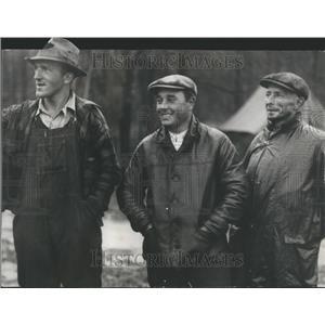 1931 Press Photo Communists
