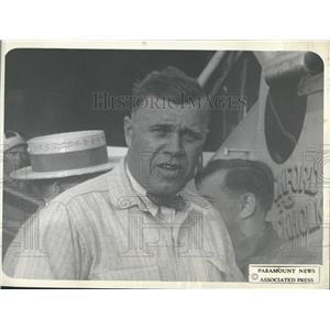 1928 Press Photo Paramount News- Associated Press - RRT57169