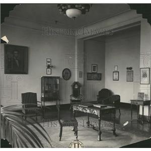 1922 Press Photo For Motor Company Michigan Division