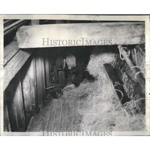1939 Press Photo Arson failed - RRS22473