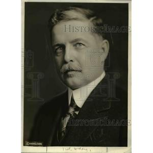 1918 Press Photo William Frierson assistant attorney general investigate US
