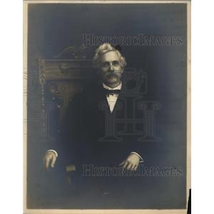1919 Press Photo Judge J.P. Hobson - nex45436