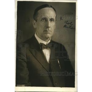 1915 Press Photo Claude R Porter Centerville Ia Federal Trad Commission