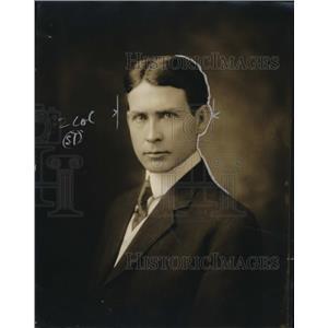 1919 Press Photo Attorney General of Ohio NG Demman